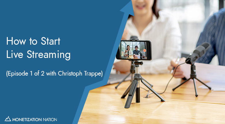 How to Start Live Streaming_Blog