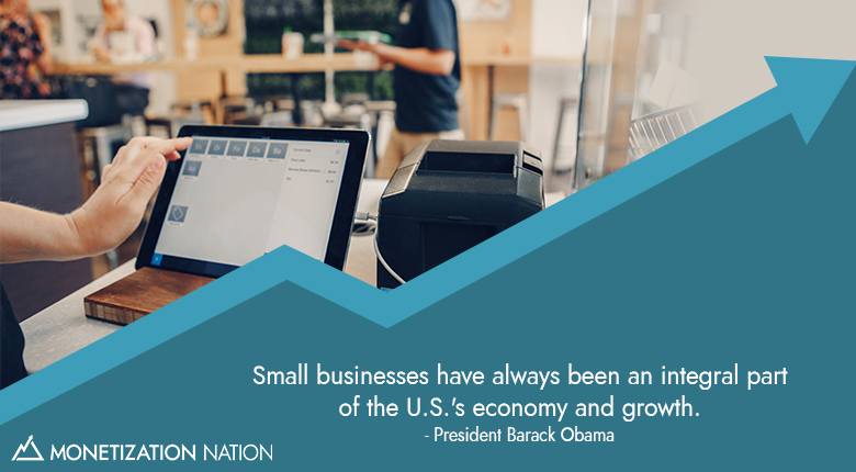Small businesses _Blog