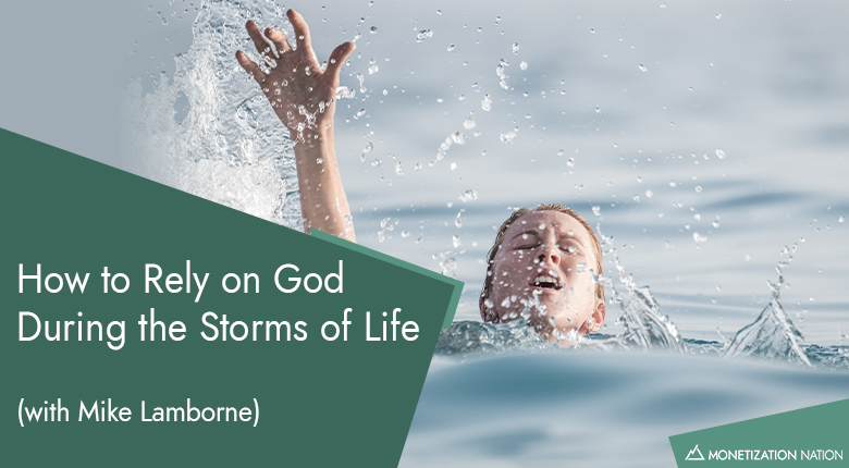 How to Rely on God_Blog
